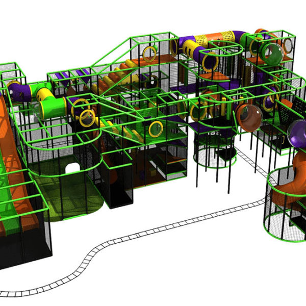 Go Play Systems Custom Design: