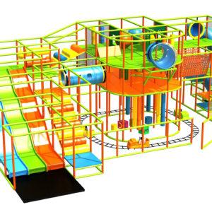 Go Play Systems Custom Design: