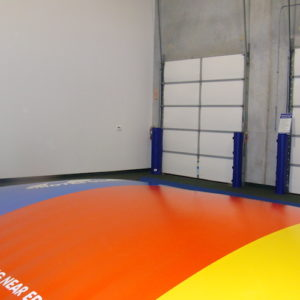 jumping pillows safer and fun alternative to trampolines and jumpers for your indoor playground business