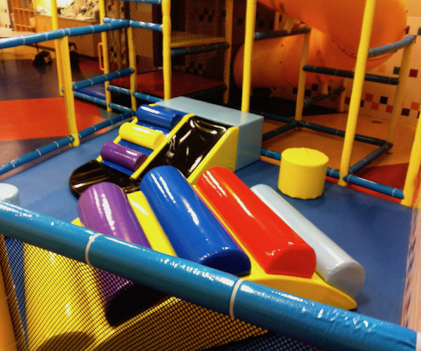 Indoor Playground Components and Attractions: great toddler accessories for indoor play areas