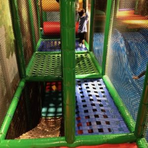 flooring options for indoor playground