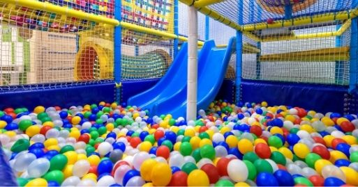 How To Clean Plastic Ball Pit Balls