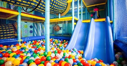Why a Professional Should Install Your Indoor Playground